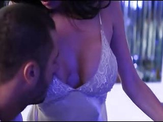 Stepmom is crazy about guy�s big dick- More On HDMilfCam.com