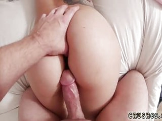 Mature group sex Money Hungry crony's step daughter