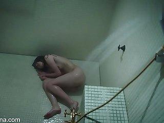 Misato Morita nude  The Naked Director