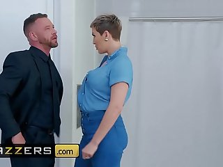 Milfs Like it Big  (Ryan Keely, Robby Echo)  Dickrupting Her Domestic Bliss  Brazzers