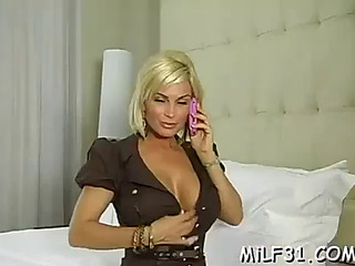 Excited mother i'd like to fuck