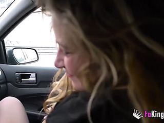 Susi has always wanted to fuck an douchebag