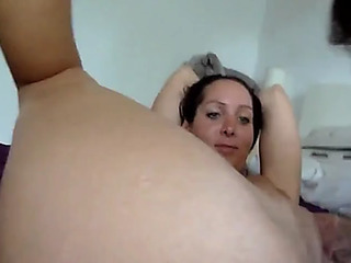 Mamma acquires anal screwed by her recent paramour