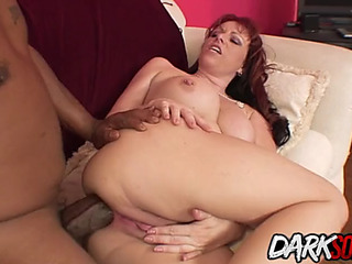 Cheating wife kylie ireland annihilated by giant bbc