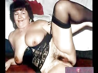 ILoveGrannY Sexy Mature Homemade Pictures Previews