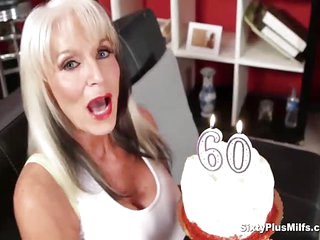 Anal Porno Busty Mature Sally D'angelo