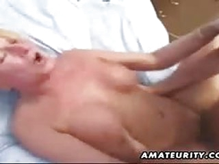 sex Mature amateur wife homemade anal with facial cumshot