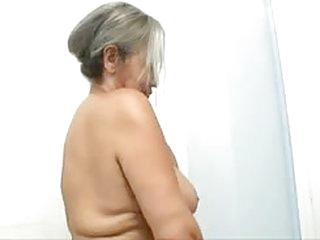 sex movie Horny grandma