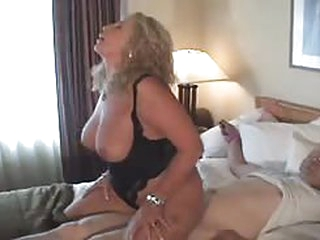 free porno Mature amateur Anneke-trasgu